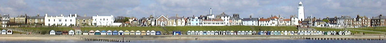 Explore Southwold