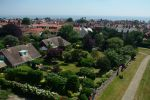 Southwold Panorama Picture 100