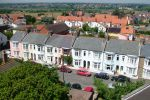 Southwold Panorama Picture 106